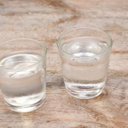Homemade Jalapeno Vodka