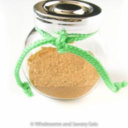 Homemade Sazon Mix