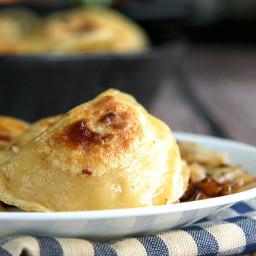 Homemade Sweet Potato Pierogi
