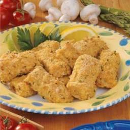Homemade Fish Fingers Recipe