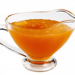 Honey Habanero Sauce