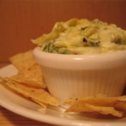 ... Course Appetizers Dips and Spreads Hot Artichoke and Spinach Dip II