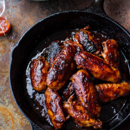Hot Wings.