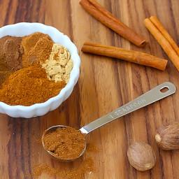 How To: Make Pumpkin Pie Spice