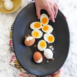 How To Boil Eggs Perfectly Every Time