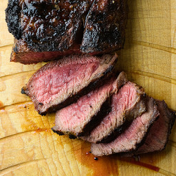 How To Cook A Perfect Grilled Steak
