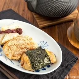 How To Enjoy Japanese Mochi
