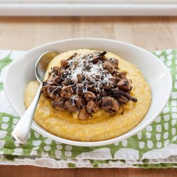 How to Make Creamy Stovetop Polenta
