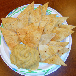 Hummus - Sweet Potato
