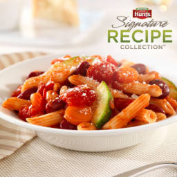 Hunt's® Italian Vegetable Pasta Salad