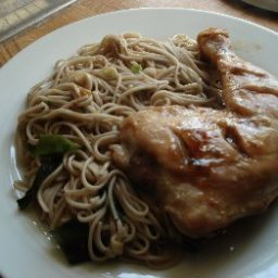 Imis Chicken Teriyaki Sauce