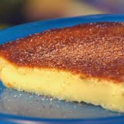 Impossible Tart