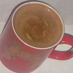 Instant Cafe Au Lait Mix