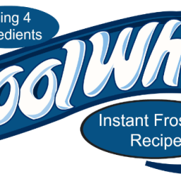 Instant Frosting Recipe