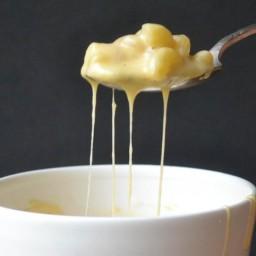 Instant Mac & Cheese in a Mug
