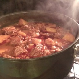 ... Soups, Stews and Chili Stews Irish Stew Irish Beef and Stout Stew