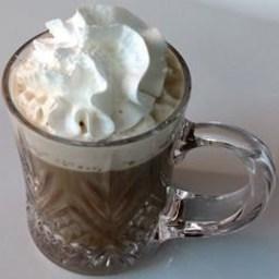 Irish Cream and Coffee