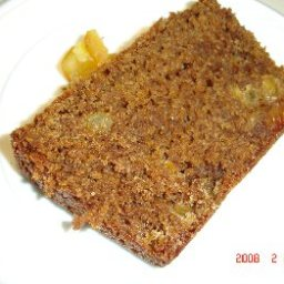 Irish Spice Bread