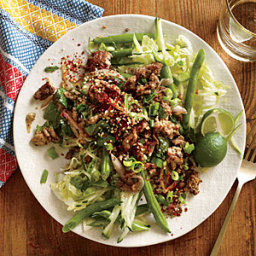 Isaan-Inspired Larb