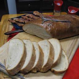 Italian Bread for Bread Machine