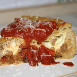 Italian Loaf Rustica