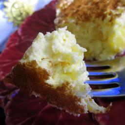 Italian Sweet Ricotta Pie sugar free
