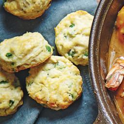 Jalapeño Biscuits
