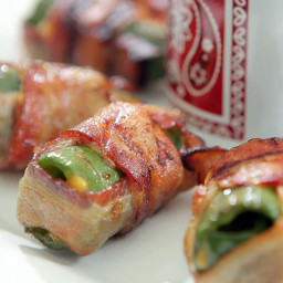 Jalapeno Pepper Poppers