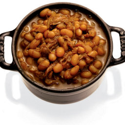 James Beard's Boston Baked Beans