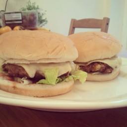 Jamie Oliver's Burgers