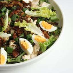 Jamie Oliver's Frenchie Salad