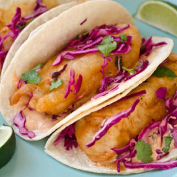 Jane's Fish Tacos