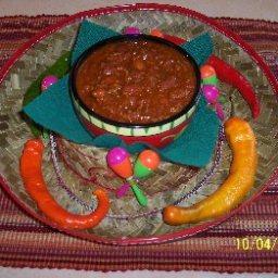 Jannine's Cha-Cha-Chili