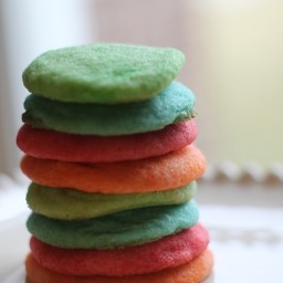 JELL-O Sugar Cookies Recipes