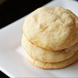 Jennifer's Best Sugar Cookies