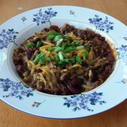 Jennifer's Gourmet New Mexican Chili