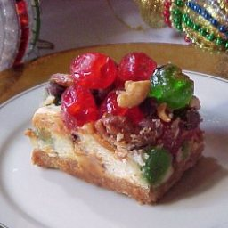Jewel Nut Bars