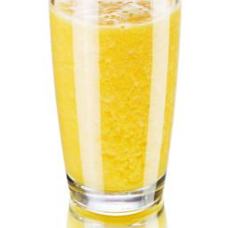 Jogger's Paradise (fresh juice)