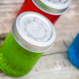 Jolly Rancher Vodka - Mom's Time Out