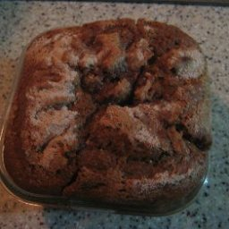 Kaffeekuchen( Brown Sugar Coffeecake)