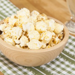Kettle Corn (best ever)