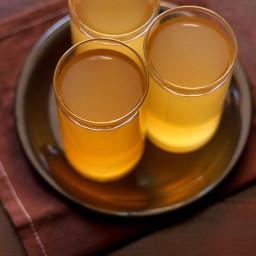 khus sherbet or khus syrup recipe