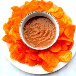 Kidney Bean Hummus