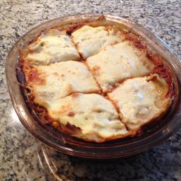 KP's Lasagne