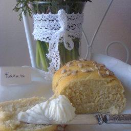 Kruh s palentom