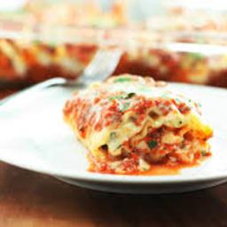 Lasagna Recipe