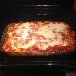 VIRA Style Lasagna