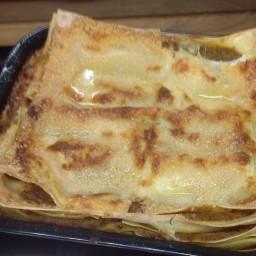 Lasagne (Thermomix F&E)