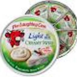Laughing Cow Alfredo - 3 PPV per serving