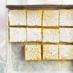 Lemon-Lime Bars